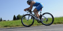 Obertrum Triathlon 2014
