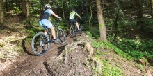 Saalfelden-Leogang-Mountainbiken