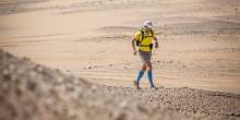 Schiester Sahara Ultralauf