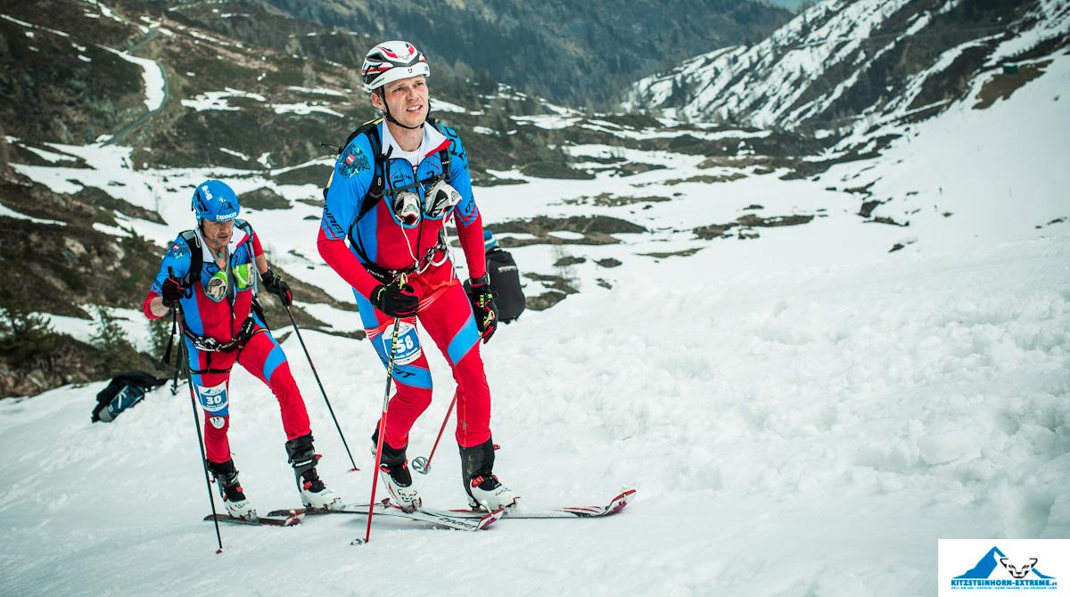 Skitourenrennen Salzburg