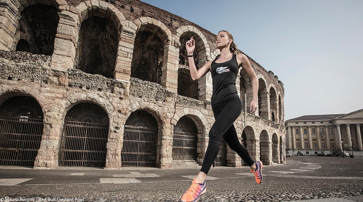World Run Verona