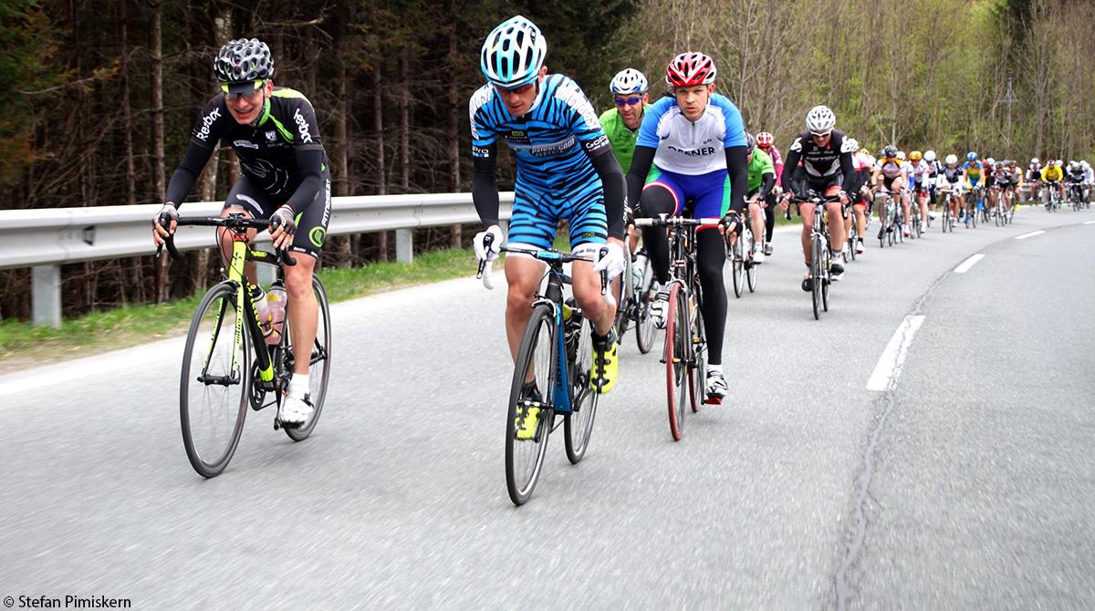 Vita Club Radmarathon Salzburg