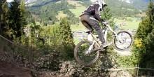 Bike Park MTB lernen