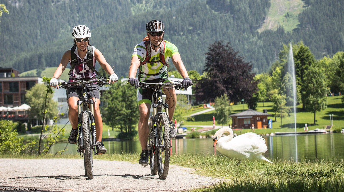Singletrack Magazine | Leogang World Cup Course Preview