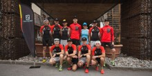Salomon-Running-Team