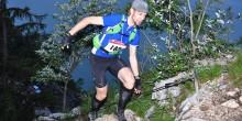 Sportler Bergmarathon