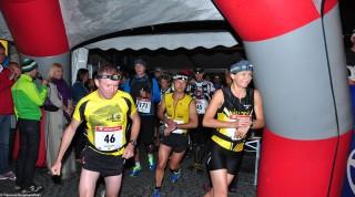 Zusammen mit Dynafit blickt der Bergmarathon in eine sichere Zukunft.