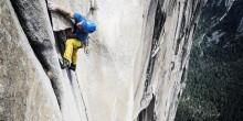 Klettern Bigwall Yosemite