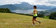 26 Bergmarathon im Salzkammergut