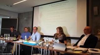 Das ASKIMO Präsidium freut sich über die Eingliederung in den ÖSV.