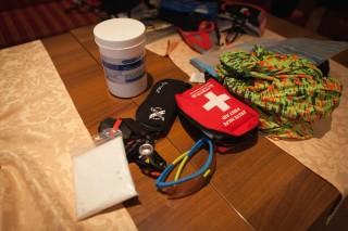 Pflichtausrüstung für Trailläufer
