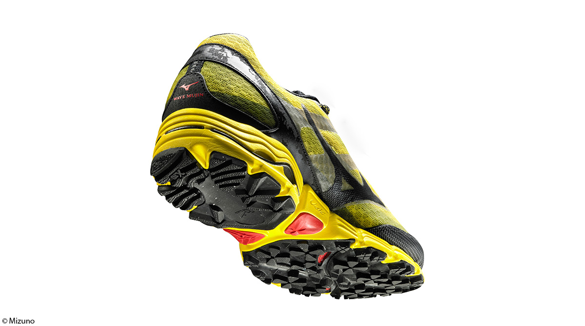 Laufschuhe fürs Trailrunning