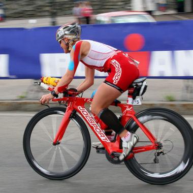 Raodbiken Ironman Austria