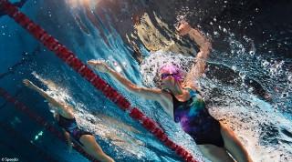 Technik Triathlon Schwimmtraining