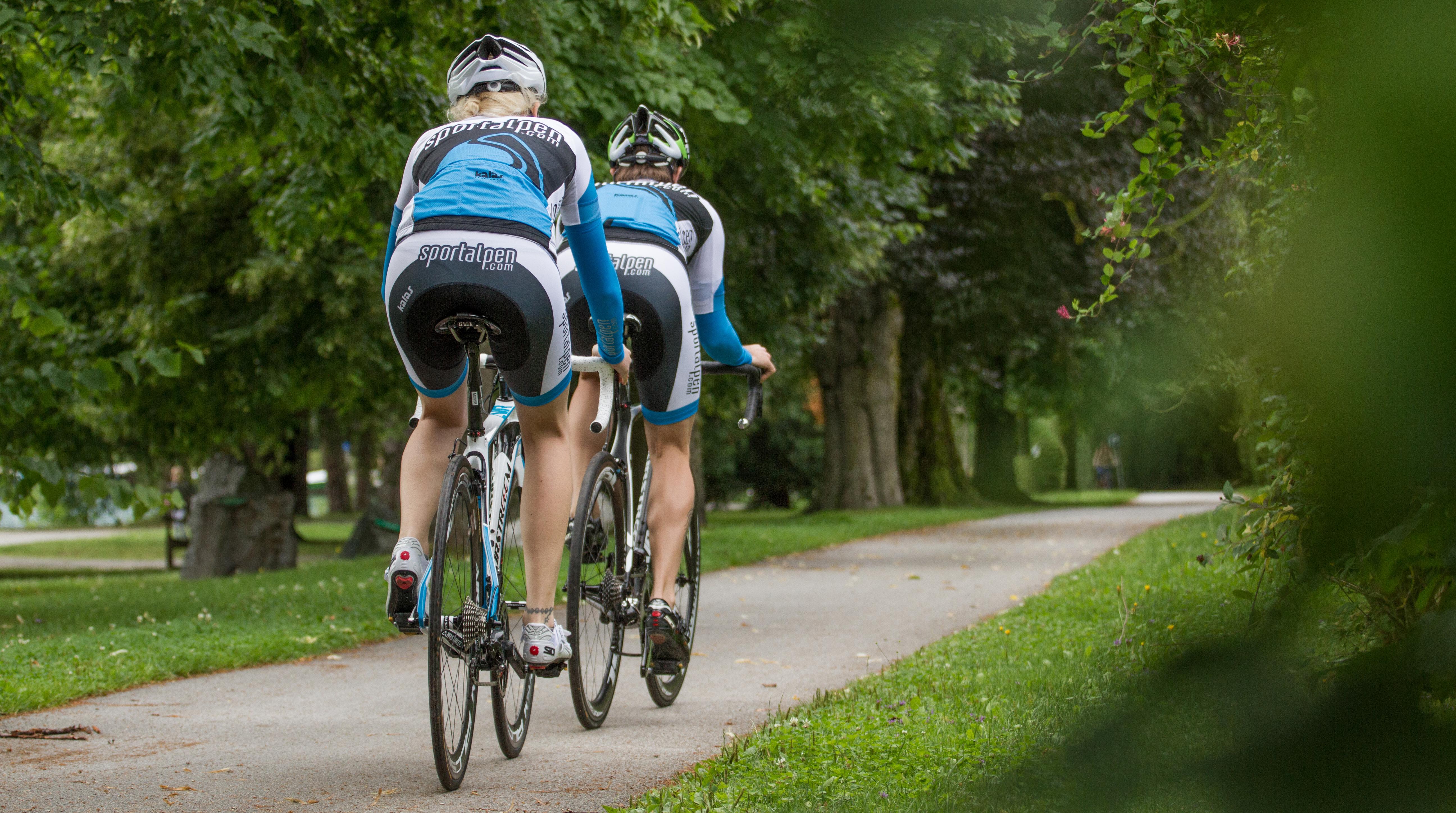 Der richtige Rennrad Sattel für jeden Anspruch