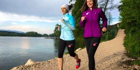 Frauenlauf Klopeiner See 2014 Kaernten