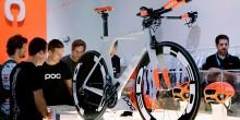 Eurobike 2014 Radmesse Friedrichshafen