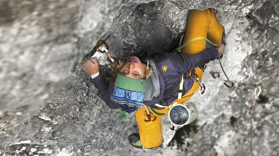 Klettersteig Outfit : Salewa experience days gewinne ein outfit plus abenteuertag