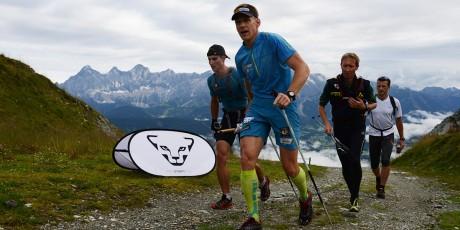 Klaus Gösweiner 4 Berge Trail