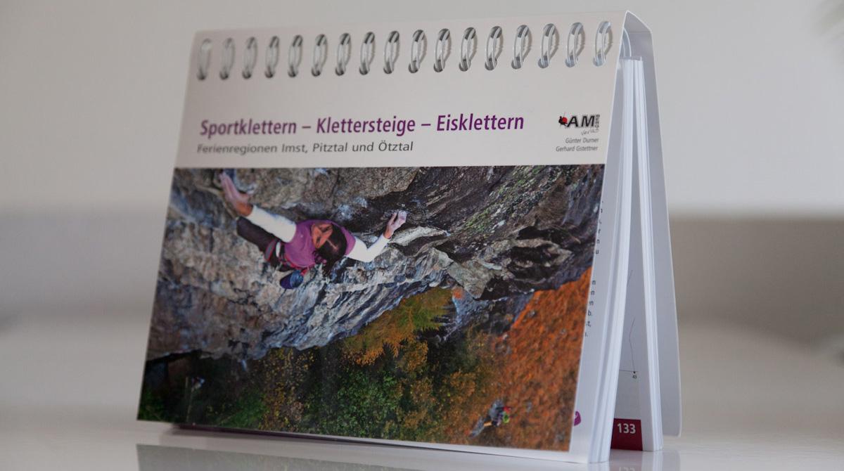 Kletterfuehrer-Tirol