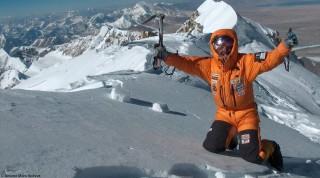 Simone-Moro-Alpinmesse-Innsbruck