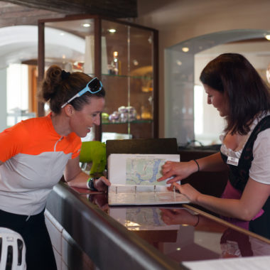 Triathlon Hotel Mohrenwirt