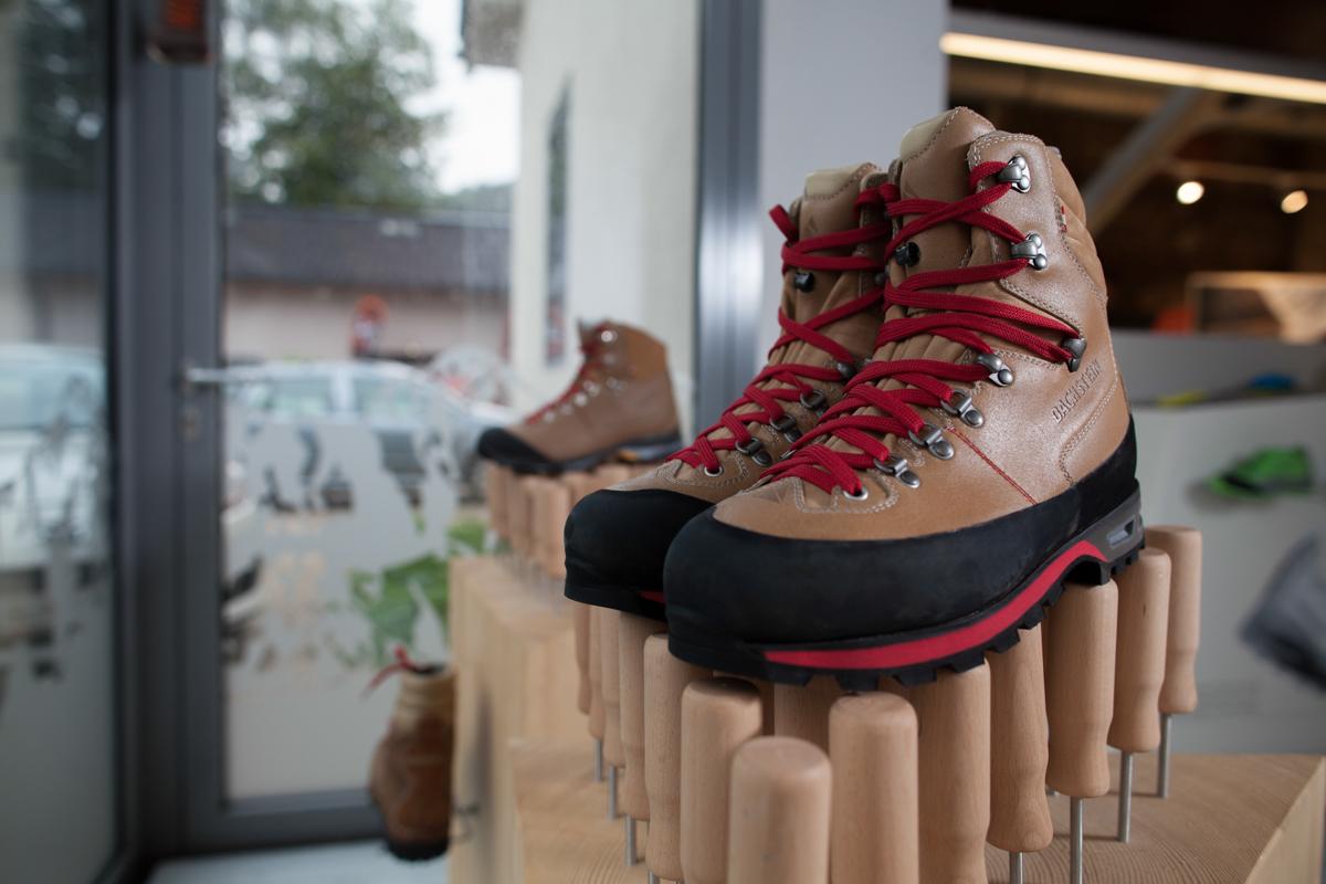 Dachstein Schuhe: Die Traditionsmarke ist wieder da