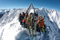 Freeride Contests Open Faces