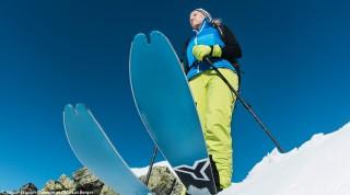 Hagan-Wai-Drive-Skitourenski