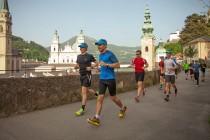 Lauftreff Salzburger Trailrunning Festival