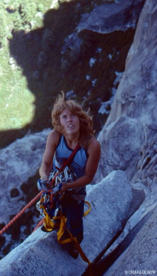 Lynn-Hill-on-Half-Dome,-ph_Charlie-Row-1977_small-2