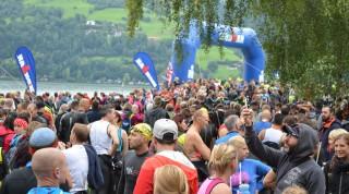 Startbereich-Zell-am-See-Ironman