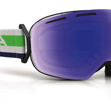 Alpina-Skibrille