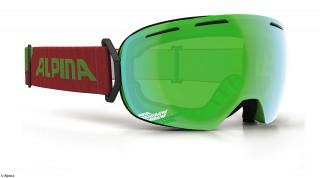Alpina-Skibrille-Granby