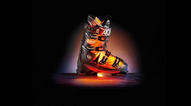 Atomic Hawx Skischuh