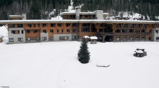 Lodge-CMH-Kanada