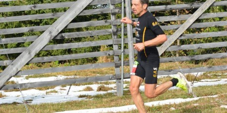 Salzburger Trailrunning Festival Reini läuft