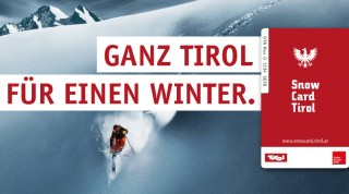 Snow-Card-Tirol