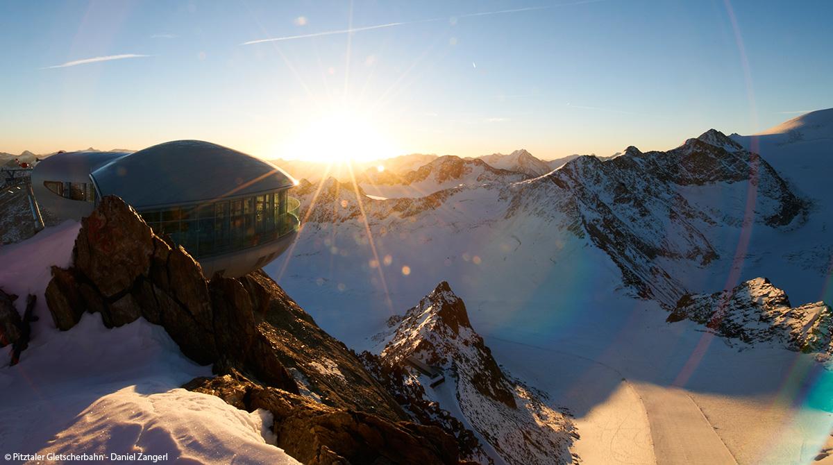 Snowcard Tirol Skisaison