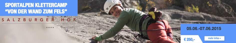 klettercamp