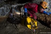 Bergfilmfestival 2014 - Höhlenabenteuer