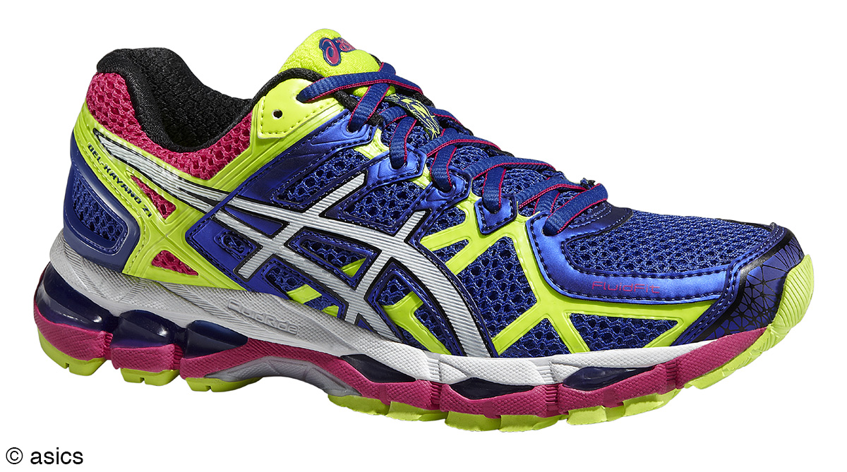 Asics Womens Running Shoes Pronation