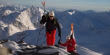 Touring Ski von Fischer