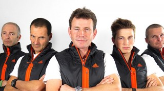 Hagan-Racing-Team