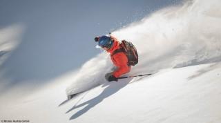 Backland Tourenski Skitour