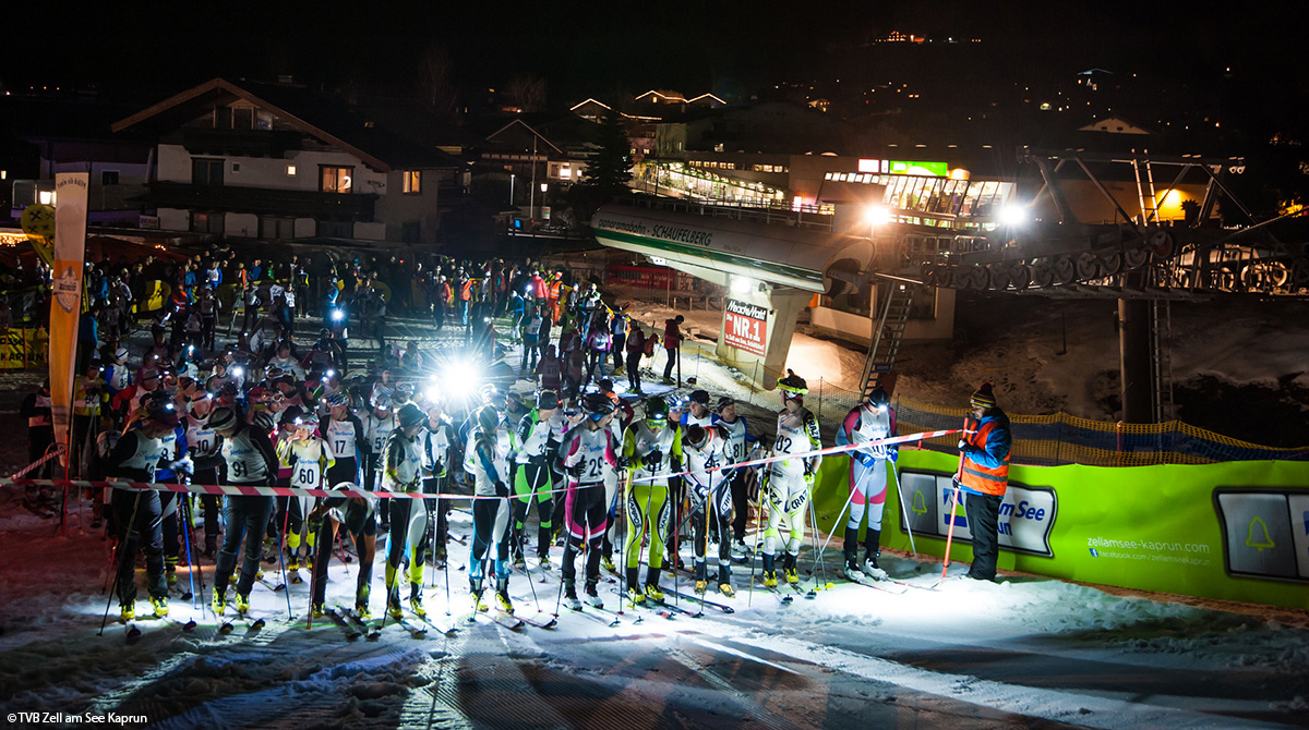 Tourenskievent Kaprun