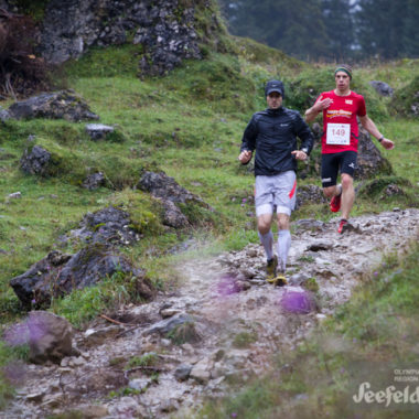 Karwendelmarsch 2015 Tirol