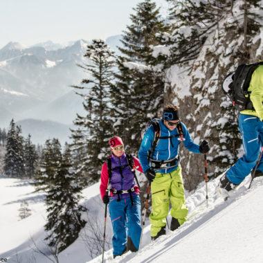 Skitourencamp Tirol Achensee