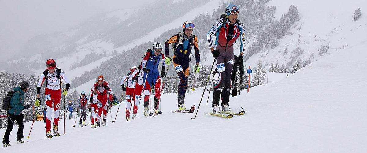 Skibergsteigen OESV Verein