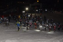 Staffel Winter Triathlon